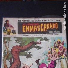 Cómics: EL HOMBRE ENMASCARADO Nº 20. Lote 278572703