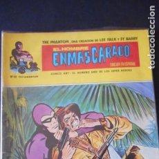 Cómics: EL HOMBRE ENMASCARADO Nº 44. Lote 278572998
