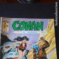Cómics: CONAN Nº 31 VOL. 2 / C-1. Lote 278576623