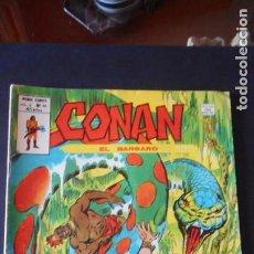 Cómics: CONAN Nº 33 VOL. 2 / C-1. Lote 278576753