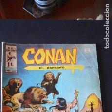 Cómics: CONAN Nº 29 VOL. 2 / C-1. Lote 278576823