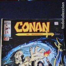 Cómics: CONAN Nº 27 VOL. 2 / C-1. Lote 278577093