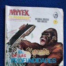 Cómics: MYTEK EL PODEROSO Nº 3 - VÉRTICE. Lote 278705923