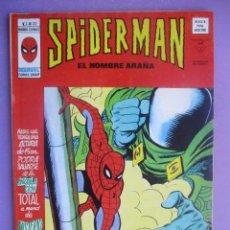 Cómics: SPIDERMAN Nº 32 VERTICE VOL. 3 ¡¡¡¡ BASTANTE BUEN ESTADO !!!!!. Lote 279467528