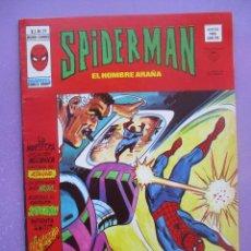 Cómics: SPIDERMAN Nº 29 VERTICE VOL. 3 ¡¡¡¡ EXCELENTE ESTADO !!!!!. Lote 279467773