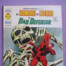 Cómics: HEROES MARVEL Nº 19 VERTICE VOL. 2 ¡¡¡¡ EXCELENTE ESTADO !!!!!. Lote 279469373