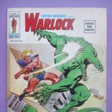 Cómics: SUPER HEROES Nº 16 VERTICE VOL. 2 ¡¡¡¡ MUY BUEN ESTADO !!!!!. Lote 279469538