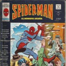 Cómics: SPIDERMAN V3. Nº 25. PARKER CONTRA SPIDERMAN VÉRTICE 1979. Lote 279501148