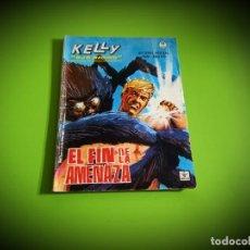 Cómics: KELLY OJO MAGICO. Nº 15 -VERTICE GRAPA-BUEN ESTADO (C1). Lote 280835023