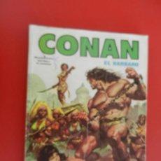 Cómics: CONAN EL BARBARO - EL BUCANERO - - EDICIONES VERTICE -MUNDI-COMICS-EDICIONES. Lote 281927158