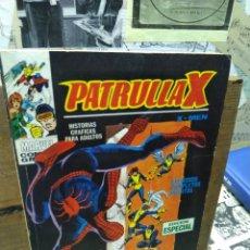 Cómics: VERTICE.PATRULLA X. 16. VERTICE. Lote 282899753