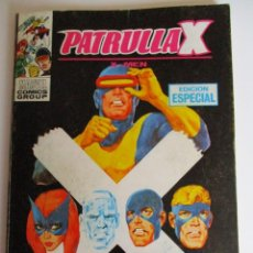 Cómics: PATRULLA X (1969, VERTICE) 27 · IX-1971 · LOS CENTINELAS VIVEN. Lote 283220483