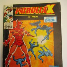 Cómics: PATRULLA X (1969, VERTICE) 23 · V-1971 · EL CREPUSCULO DE LOS MUTANTES. Lote 283225013