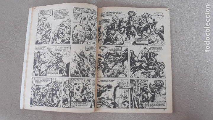 Cómics: Relatos Salvajes Vertice Nº 76 Conan - Foto 2 - 283252913