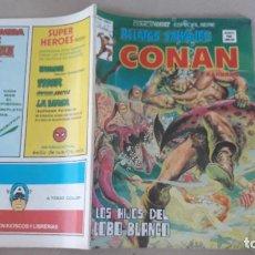 Cómics: RELATOS SALVAJES VERTICE Nº 77 CONAN. Lote 283252978