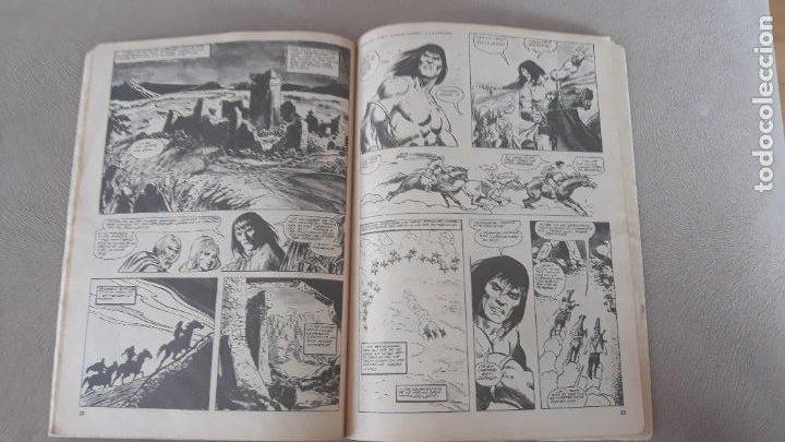 Cómics: Relatos Salvajes Vertice Nº 80 Conan - Foto 2 - 283253028