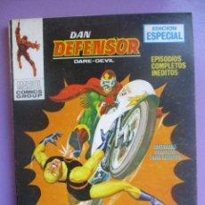 Cómics: DAN DEFENSOR Nº 24 VERTICE TACO ¡¡¡ BUEN ESTADO!!!. Lote 283831573