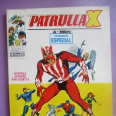 Cómics: PATRULLA X Nº 29 VERTICE TACO ¡¡¡ MUY BUEN ESTADO!!! 1ª EDICION. Lote 283845473