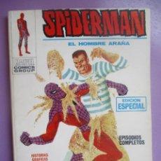 Cómics: SPIDERMAN Nº 2 VERTICE TACO ¡¡¡ BUEN ESTADO!!! 1ª EDICION. Lote 283846308
