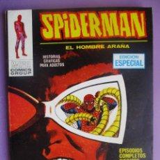 Cómics: SPIDERMAN Nº 22 VERTICE TACO ¡¡¡ BUEN ESTADO!!! 1ª EDICION. Lote 283846678