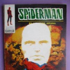 Cómics: SPIDERMAN Nº 34 VERTICE TACO ¡¡¡ BUEN ESTADO!!!. Lote 283847153