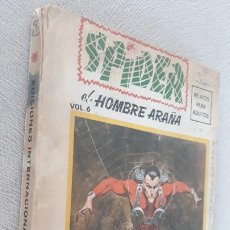 Fumetti: SPIDER EDICIÓN ESPECIAL VÉRTICE VOLUMEN VOL. 1 Nº 6. Lote 284362998