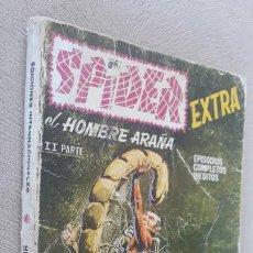 Fumetti: SPIDER EXTRA VÉRTICE VOLUMEN VOL. 1 Nº 13. Lote 284363413