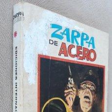 Comics : ZARPA DE ACERO EDICIÓN ESPECIAL VÉRTICE VOLUMEN VOL. 1 Nº 7. Lote 284364043