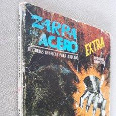 Fumetti: ZARPA DE ACERO EXTRA VÉRTICE VOLUMEN VOL. 1 Nº 6. Lote 284364418