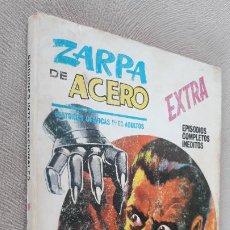 Fumetti: ZARPA DE ACERO EXTRA VÉRTICE VOLUMEN VOL. 1 Nº 13. Lote 284364593