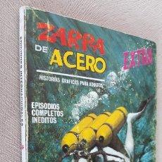 Fumetti: ZARPA DE ACERO EXTRA VÉRTICE VOLUMEN VOL. 1 Nº 20. Lote 284364818