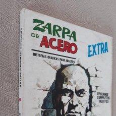 Fumetti: ZARPA DE ACERO EXTRA VÉRTICE VOLUMEN VOL. 1 Nº 29. Lote 284364883