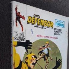 Cómics: DAN DEFENSOR DAREDEVIL VÉRTICE VOLUMEN VOL. 1 Nº 20. Lote 284418768
