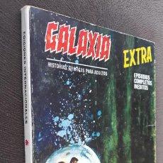 Fumetti: GALAXIA EXTRA VÉRTICE VOLUMEN VOL. 1 Nº 4. Lote 284419868