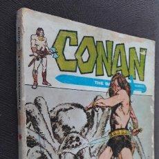 Fumetti: CONAN EL BÁRBARO VÉRTICE VOLUMEN VOL. 1 Nº 7. Lote 284420078
