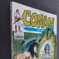 Fumetti: CONAN EL BÁRBARO VÉRTICE VOLUMEN VOL. 1 Nº 13. Lote 284420203