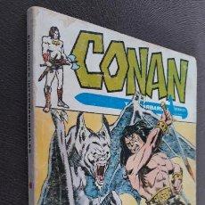 Fumetti: CONAN EL BÁRBARO VÉRTICE VOLUMEN VOL. 1 Nº 15. Lote 284420348
