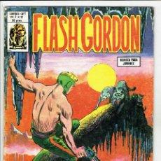 Cómics: FLASH GORDON - VOL. 2 - Nº 12 - EL ESTAFADOR - VERTICE 1980. Lote 284461158