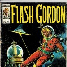 Cómics: FLASH GORDON - VOL. 1 - Nº 7 - OPERACIÓN SUPERVIVENCIA - VERTICE 1973. Lote 284461848