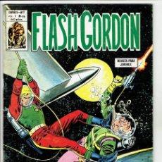 Cómics: FLASH GORDON - VOL. 1 - Nº 44 - LA REINA TIGRA 4ª PARTE - VERTICE 1979. Lote 284462083