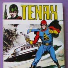 Cómics: TENAX Nº 1 VERTICE TACO ¡¡¡ EXCELENTE ESTADO!!!. Lote 285398278