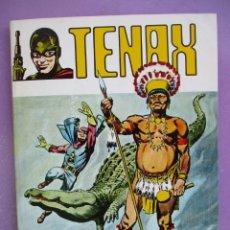 Cómics: TENAX Nº 2 VERTICE TACO ¡¡¡ EXCELENTE ESTADO!!!. Lote 285398818