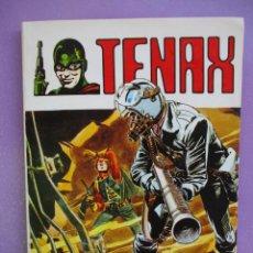 Cómics: TENAX Nº 3 VERTICE TACO ¡¡¡ EXCELENTE ESTADO!!!. Lote 285399303