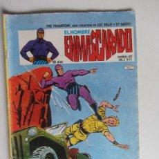 Cómics: EL HOMBRE ENMASCARADO - Nº 23 - VOL 2 - EL RIVAL DEL HOMBRE ENMASCARADO - EDICIONES VERTICE ARX145. Lote 285470548