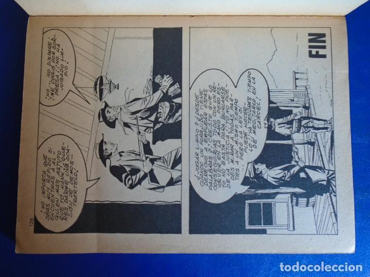 Cómics: (COM-210907)EDICIONES VERTICE - 2 PISTOLAS KID - Nº 4 - 25 PTS. - Foto 4 - 285975053
