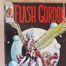 Cómics: FLASH GORDON V. 1 Nº 12. VERTICE 1975. Lote 286348153