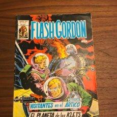 Cómics: FLASH GORDON Nº 31 , VOLUMEN 2 , EDITORIAL VÉRTICE. Lote 286476373