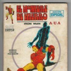Cómics: VÉRTICE. EL HOMBRE DE HIERRO VOL1. 8. Lote 286587678