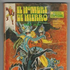 Cómics: VÉRTICE. EL HOMBRE DE HIERRO VOL1. 20.. Lote 286587688