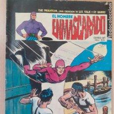Cómics: EL HOMBRE ENMASCARADO VOL. 2 Nº 29. VERTICE 1979.. Lote 286719628